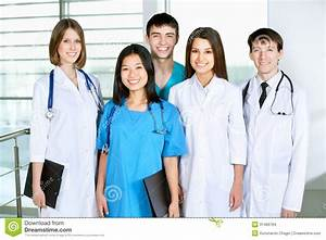 Medical Team Stock Images - Image: 31466764