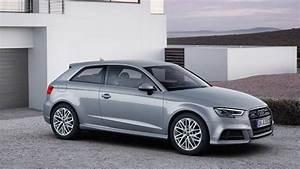 Audi A3 8v - Infos  Preise  Alternativen
