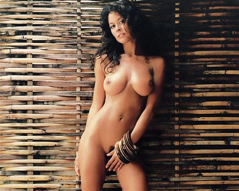 Brooke Burke Nude Photos Collection Scandal Planet