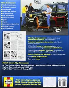 2003 Ford Explorer Brake Light Wiring Diagram