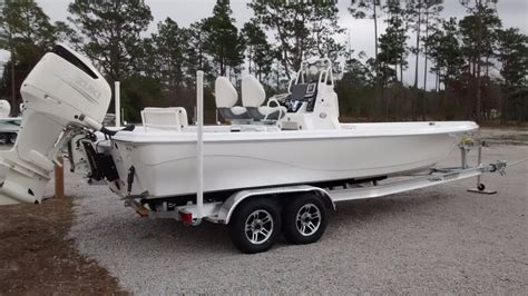 Blue Wave Boats 2400 Pure Bay For Sale by 2017 New Blue Wave 2400 Pure Bay Center Console Fishing