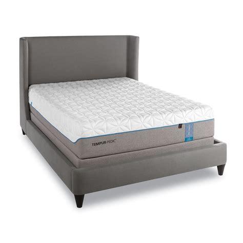 tempur pedic tempur cloud elite king mattress