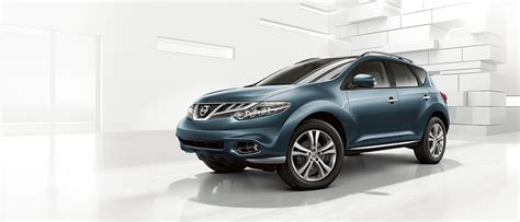 2014 Nissan Murano Indianapolis Plainfield  Andy Mohr