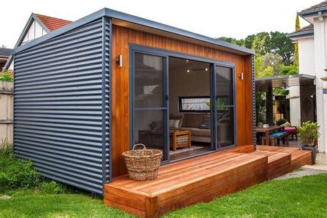 Garden Pods - Garden Rooms Ireland