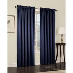 upc 029927431803 sun zero curtains drapes gregory navy