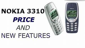 Nokia 3310 New Features and Price in India | Nokia ...