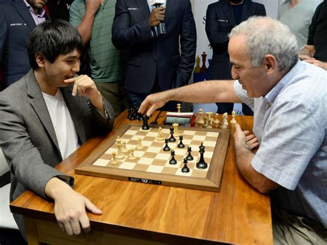 chess champion moves sublime garry kasparov america against fivethirtyeight tournament cup