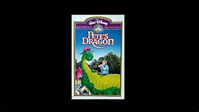 Dragon Pete Vhs Opening