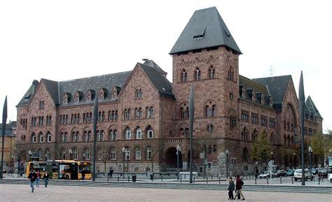 poste principale metz 1911 structurae