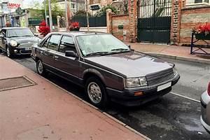 Renault 25 Turbo Dx : renault 25 turbo dx une voiture de collection propos e par j r me t ~ Gottalentnigeria.com Avis de Voitures