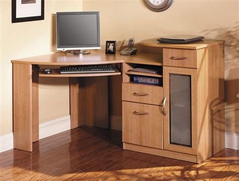 large corner computer desk glass modern small corner computer desk small black corner