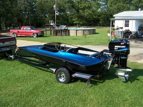 Fast Havoc Boat by What Was Your First Quot Performance Quot Boat Page 4