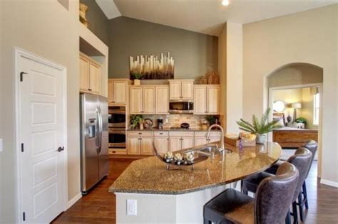D R Horton Traditional Kitchen Denver By Housing