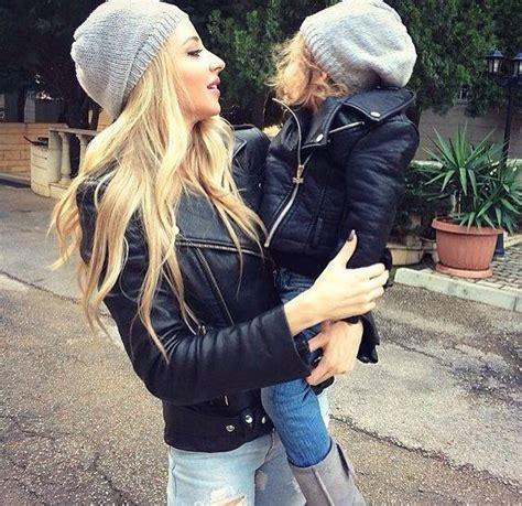 ideas de sesion de fotos madre  hija  decoracion de