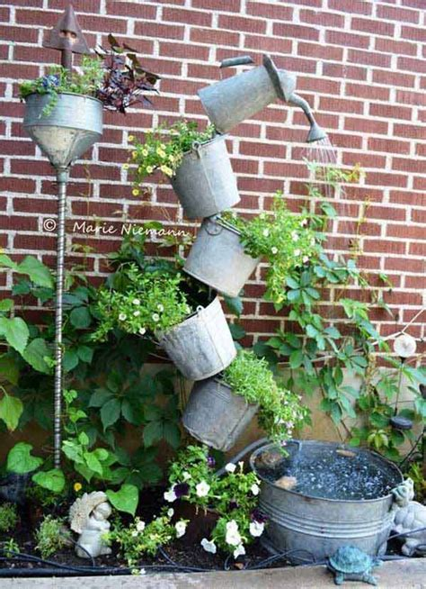 water feature diy ideas 26 diy water features will bring tranquility and relaxation to any home amazing diy interior