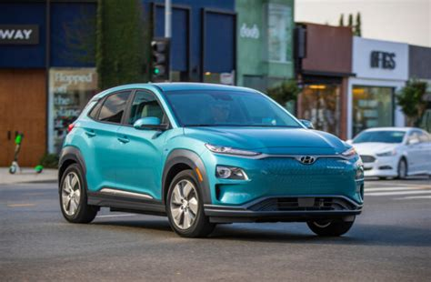 Feb 26, 2021 · overview. 2019 Hyundai Kona-Electric Review