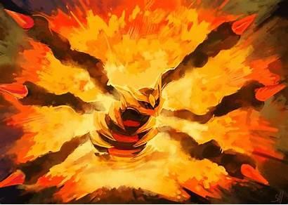 Giratina Pokemon Explosion Salanchu Wallpapers Forme Deviantart