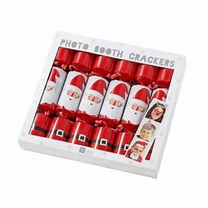 Acheter Des Crackers De Noel : crackers de no l pour cadeaux invit s holly party ~ Teatrodelosmanantiales.com Idées de Décoration