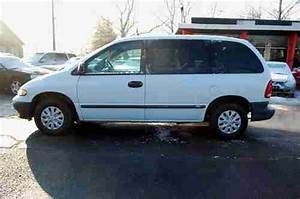 Diagram For 1998 Plymouth Voyager