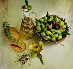 Olive Oil Is Very Popular But It Is Not Suitable For High