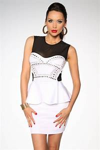 robe moulante gaine With gaine sous robe