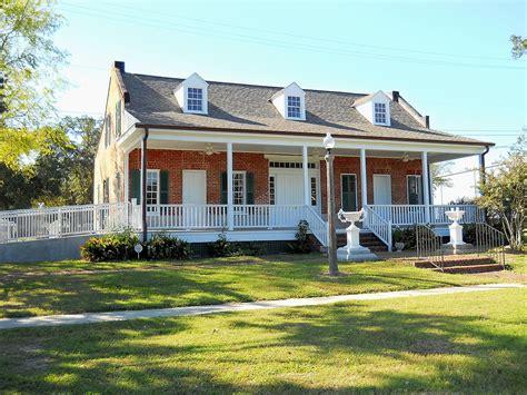 Old Brick House (biloxi, Mississippi)