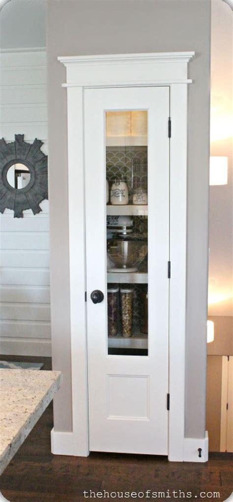 pantry doors ideas  pinterest pantry door