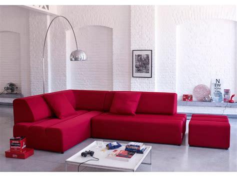 vent unique canapé un canapé modulable pour un salon à sa façon le