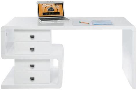 bureaux blanc bureau blanc serpent bureau pas cher