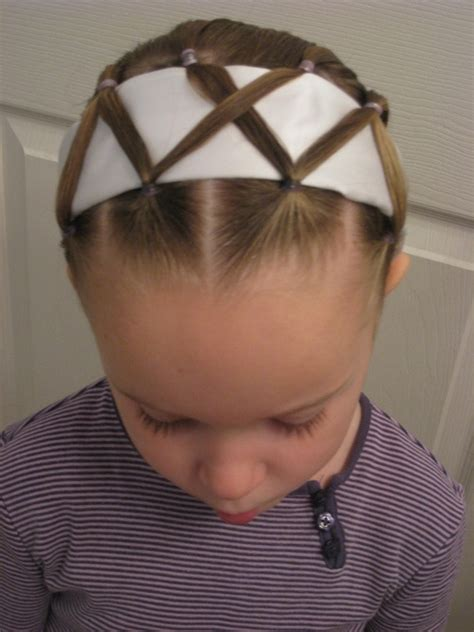 cute hairstyle ideas   girls