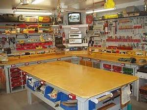Designing a Small Woodworking Shop for your Home ...