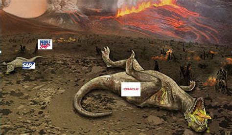 ahmeds universe  software dinosaurs reinvent