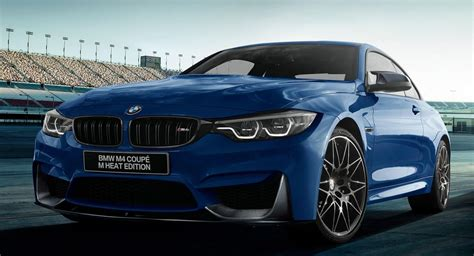 2020 Bmw M3 Rear Image  New Autocar Release