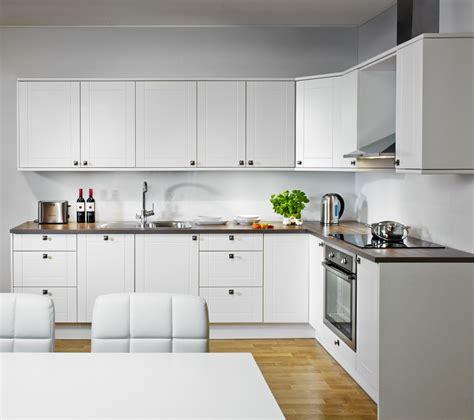 Skandināvu dizaina virtuves - Virtuves.lv