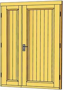 Holztür Selber Bauen : carport t r skanholz doppelt r 2 3 teilung gartenhaus ~ Lizthompson.info Haus und Dekorationen