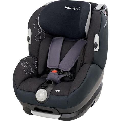 siège auto enfant sur la place centrale trafic 3 places