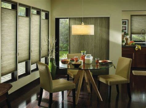 Kitchen Blinds Ideas - 7 window treatment ideas for contemporary and transitional kitchens