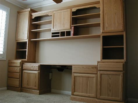 using kitchen cabinets for home office office cabinets images minimalist yvotube 9576