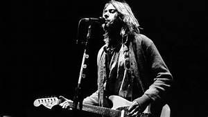 Kurt Cobain's Guitar From Final Nirvana Tour Going to ...