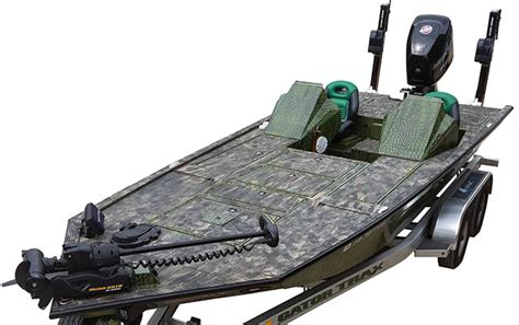 Gator Trax Bay Boats by Outboard Package Gator Trax Boats
