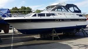 2005 Scand 29 Baltic Power Boat For Sale Wwwyachtworldcom