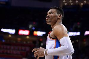 Russell Westbrook Stats: First NBA Player To Average ...  Russell
