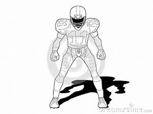 Football Player Royalty Free Stock Photography - Image ...