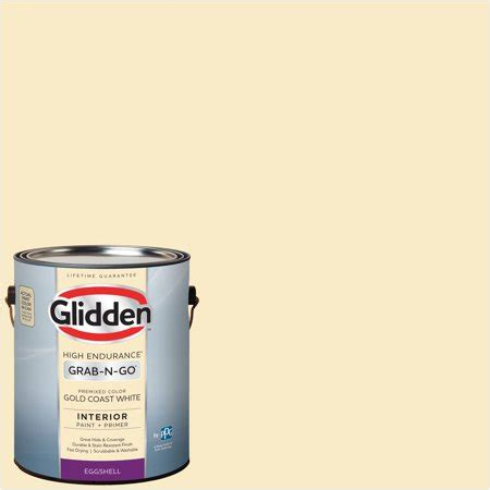 colorplace pre mixed ready to use interior paint white satin finish 1 quart