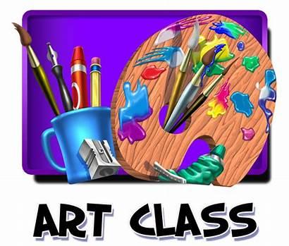 Class Clipart Painting Drawing Transparent Community Paint