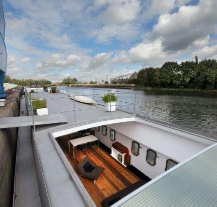 Woonboot Domicilie by Wonen Op Een Boot Kan Dat Zomaar Hebbes Zimmo