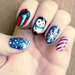 Easy christmas nail art designs ideas step by