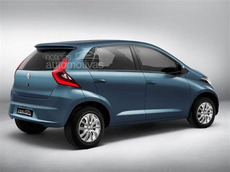 renault small renault s upcoming small car codenamed xba expected to be