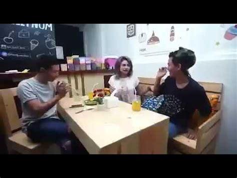 Disuruh Pegang Payudara Tetek Nikita Mirzani Seru