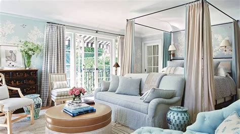 american decorating  timeless style mark sikes